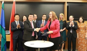 Vietnam, Australia cooperate in human rights education